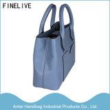 Form PU-lederne FrauenTotes/Lidy Handtaschen at-0016A