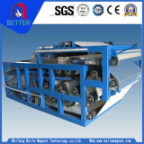 Фильтр вакуума/давления/минирование пояса ISO9001 для шлиха утюга/штуфа калия (16300X2800X2060)