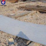 Feuille d'acier inoxydable d'ASTM A240 316ti