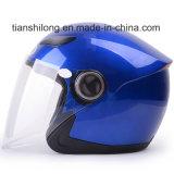 Конструкция ЕЭК High-Quality открыть половины поверхности мото шлем