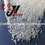 Pérolas da soda cáustica do tipo de Jinhong da pureza de 99%