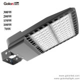 Parking Lot Street Road를 위한 100-277V Photocell Sensor 200W 150W Outdoor LED Area Lighting