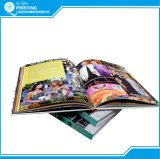 Papel a todo color Libro personalizado