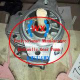 705-51-20370 불도저 D70le-12를 위한 유압 기어 펌프