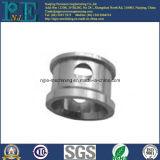 ODM-und Soem-Edelstahl CNC-maschinell bearbeitengefäß