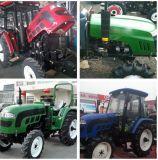 セリウムは354農業の使用4の車輪駆動機構の農場トラクターを証明した