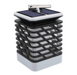 글로벌 해돋이 태양에게 손전등 거는 것은 정원 방수 램프 경경 초 손전등을 불이 켜진다