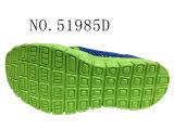No 51985 шток спорта сетки малыша обувает ботинки велкроего