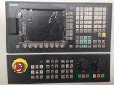 알루미늄 단면도 (07)를 위한 4 축선 CNC 기계로 가공 센터