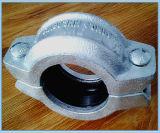 Homologué UL, homologation FM couplage souple rainuré (l'acier galvanisé) 76,1