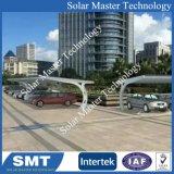 SMT-Più nuovo Carport dell'acciaio di disegno