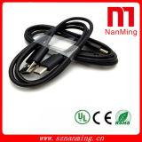 Tipo-c cavo di dati di carico - il nero del USB 2.0 - del USB 3.1
