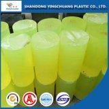 Duidelijk pvc van het Polyurethaan om Urethane Plastic Staaf