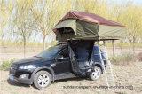 Kampierendes Geräten-Irland-Auto-Oberseite-Zelt