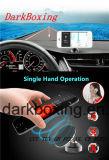 De draagbare Auto van de Telefoon Draadloze Lader met de Toebehoren van de Adapter van de Batterij RoHS