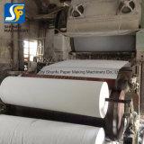Usded 1575 para a maquinaria do papel de tecido da máquina de Rewinder para vendas