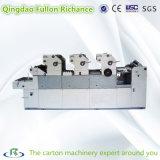 3개의 색깔 오프셋 인쇄 기계 중국 공급자