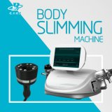 Corpo di perdita di peso che dimagrisce la macchina di Cryo Cryolipolysis di cavitazione di ultrasuono della macchina rf