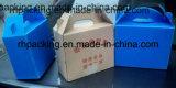 Boîte en polypropylène recyclable Corflute fruits Boîte de pliage