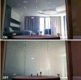Switchablet Nicht-Selbstanhaftende Pdlc Glasschicht verwendet für lamelliertes Glas