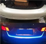 Endstück-bremsendes Licht-Drehung-Signal-Tageszeit-Positionslampe des DRL Streifen-12V des Auto-SUV LED