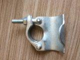 Bride de boucle de coupleur d'émerillon de l'échafaudage BS1139 48.3mm