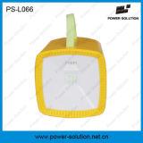 Lanterne Solaire Avec USB 이동 전화 Charger&Radio&MP3