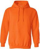 면 폴리에스테 양털 우연한 옥외 주문 스웨터 Mens Hoodies 스웨트 셔츠