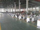 Cantos de PVC carpintería de la máquina con Pre-Milling y engranan