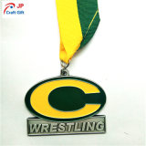 Customized Metal Medal for Playoffs