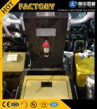 Конкретная меля машина с разъемом вакуума