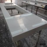 Длинний узкий Countertop кухни камня кварца