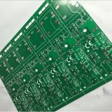 PCB do Laptop multicamada com furos escareados