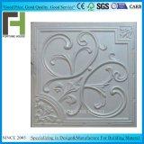 Nice Desing panneau de plafond en mousse de polystyrène artistique pour la lumière de la décoration