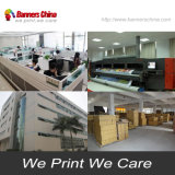Dye Sublimation Printing를 가진 보일 Transparent Advertizing Banner