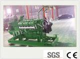 Le fumier de bovins Déchets agricoles Power Plant de biogaz Le biogaz générateur de moteur 300kw générateur de biogaz avec la CE et certificat ISO