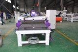 Máquina do CNC Acut-1325 para o router de madeira do CNC da estaca com pressão da roda