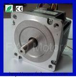NEMA34 híbrido del motor de pasos con la certificación ISO9001 CE