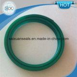 Pneumatic와 Hydraulic Cylinders를 위한 와이퍼 Seals