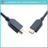 1.5m/3m/5m/10m V1.4 HDMI Kabels voor de Apparaten van Media