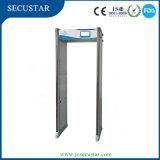 Arco de Metales Precio do Detector