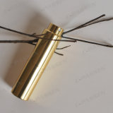 10ml vacian la torcedura de aluminio del perfume encima de la botella del atomizador (PPC-AT-1713)