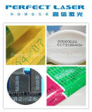 Stampante di getto di inchiostro industriale con lo SGS del Ce per stampa della bottiglia