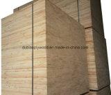 Melamin-Papiergesichts-Block-Vorstand-Furnierholz für Möbel