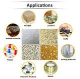 エヴァのプロフィールの包むことのための熱い溶解の接着剤