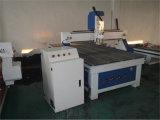 Machine de couteau de commande numérique par ordinateur de découpage de gravure du bois