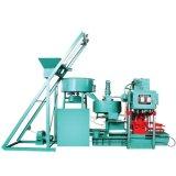 Tejas de color máquina de formación