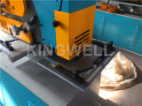 Q35y Series Iron Worker Shearing와 Punching Machine