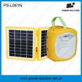 Stock Pronto para envio 60horas o tempo de iluminação Lanterna de iluminação solar para o Nepal