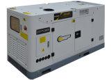 Stamfordの交流発電機とのKeypowerの主な力20kVA Genset